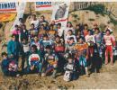 Foto storica motocross Cagliari